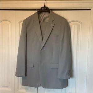Stacy Adams 3 piece suit